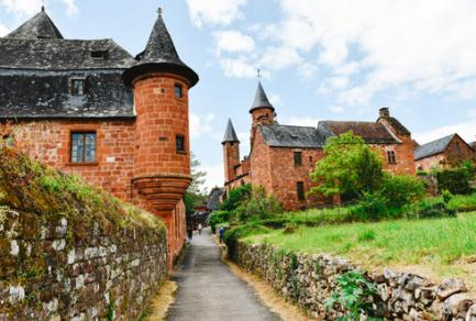Collonges - 01550