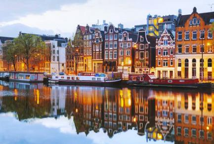Amsterdam (amb) -
