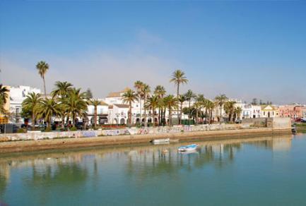 Cadix - El Puerto De Santa Maria - Espagne