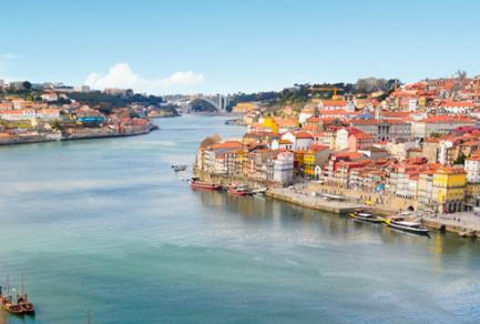 Barca d'Alva - Salamanque (1) - Senhora Da Ribeira - Portugal