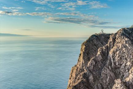 Cap Nord (Norvège) - Norvège