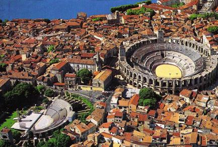 Arles a supprimer - 13200