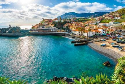 Madère (Funchal) - Portugal