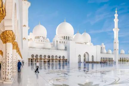 Abu Dhabi (Emirats Arabes Unis) - Émirats arabes unis