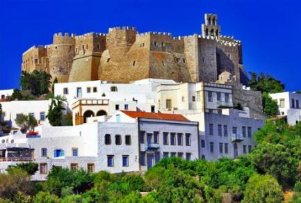 Patmos (Grèce) - Grèce