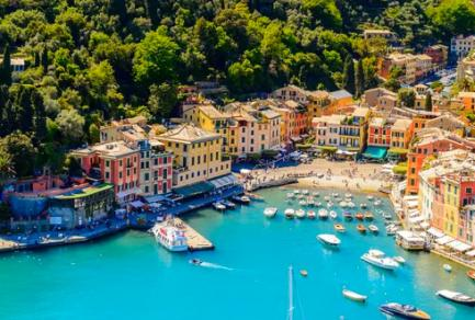 Gênes  - Italie
