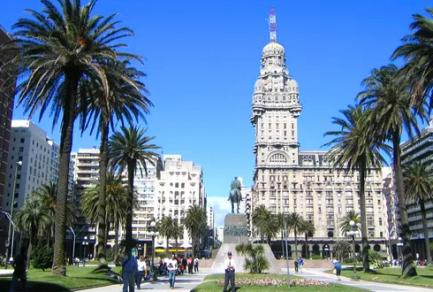 Montevideo (Uruguay) - Uruguay