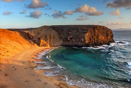 Arrecife (Lanzarote, Îles Canaries) - Espagne