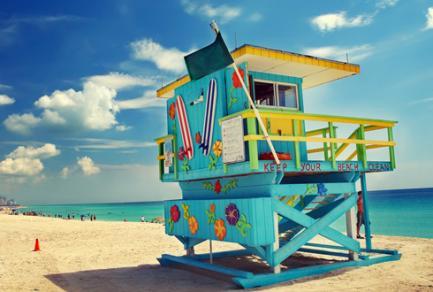 Port Everglades (Floride, Etats-Unis) - États-Unis
