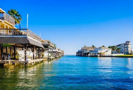 Galveston (Etats-Unis) - États-Unis