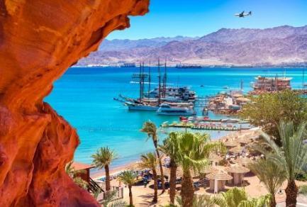Eilat (Israël) - Israel