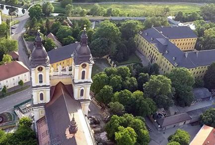 Kalocsa (Hongrie) - Hongrie