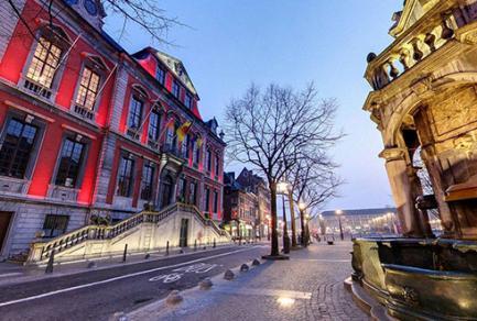 Liège (Belgique) - Belgique