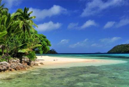nuku'alofa (Tonga) - Tonga