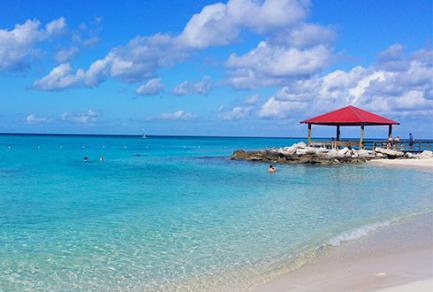 princess Cays - Bahamas