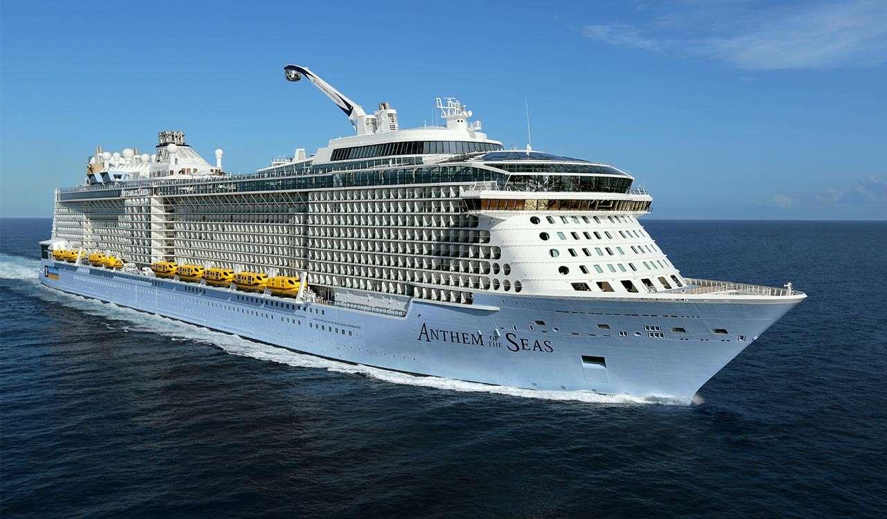 >DESTOCKAGE croisieres Cape Liberty King Wharf...