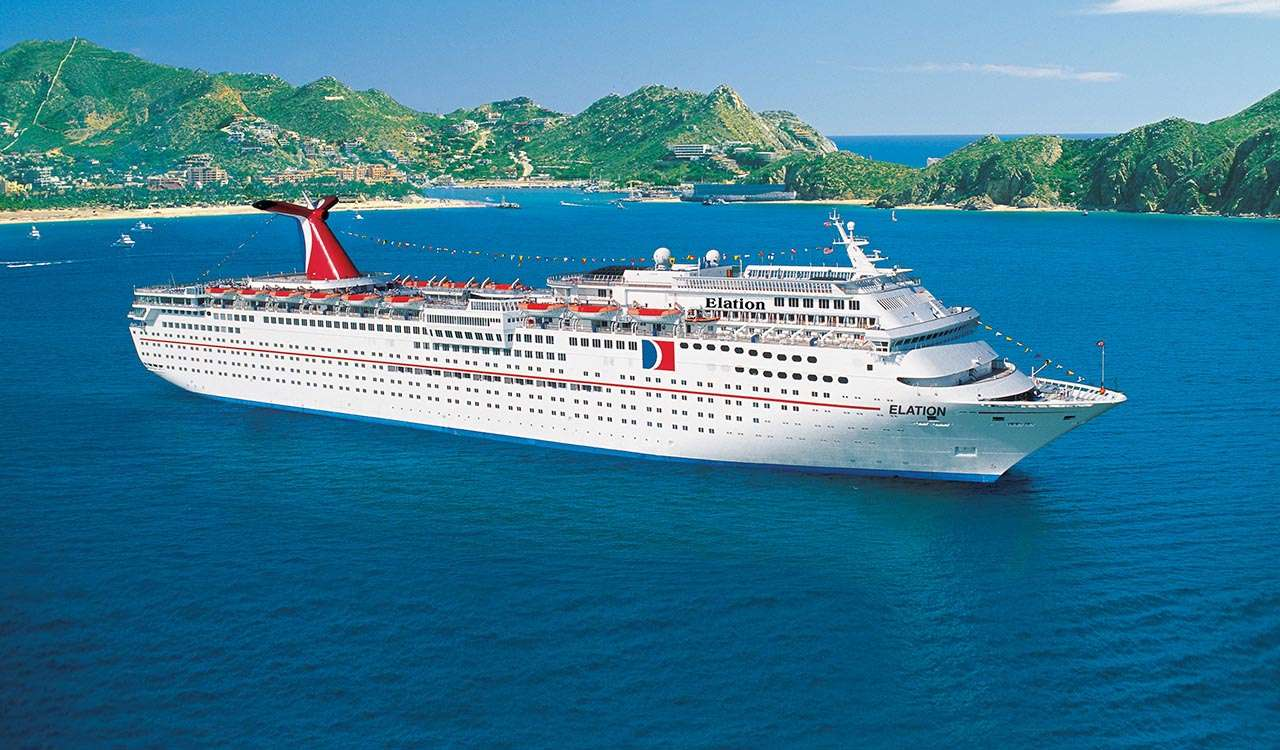 >DESTOCKAGE croisieres Port Canaveral Amber Cove...