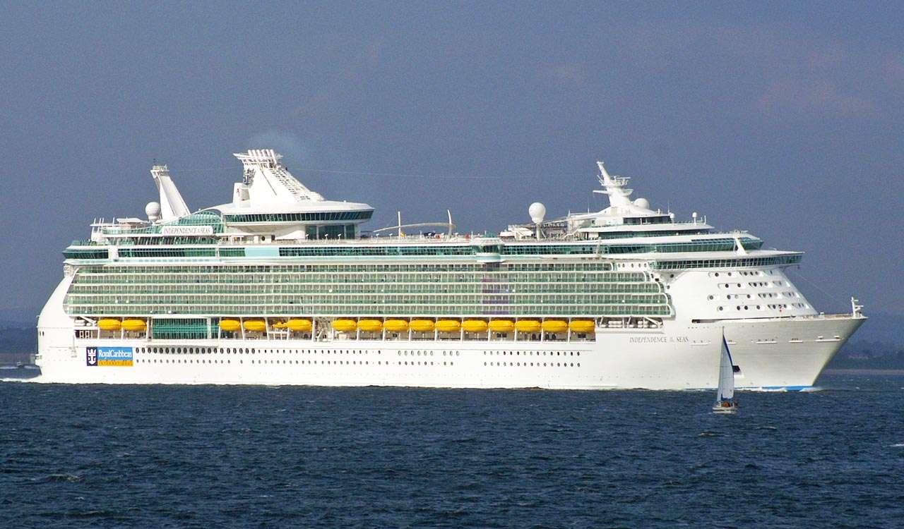 >DESTOCKAGE croisieres Fort Lauderdale Labadie Charlotte...