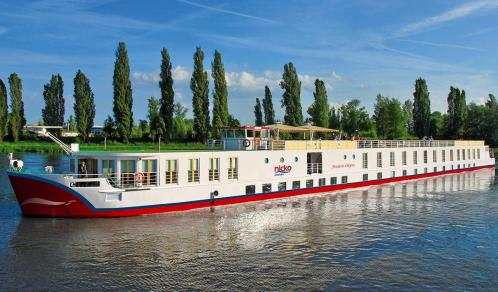 M/S Frederic Chopin