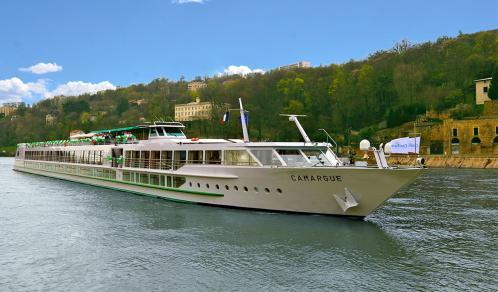 MS Camargue  (ou similaire)