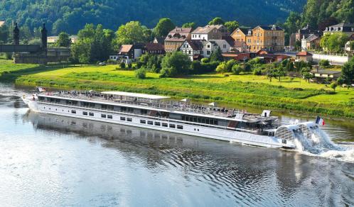 MS Elbe Princesse II  (ou similaire)
