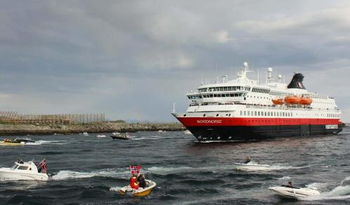 MS nordnorge (ou similaire)