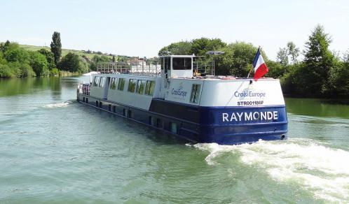 MS Raymonde  (ou similaire)