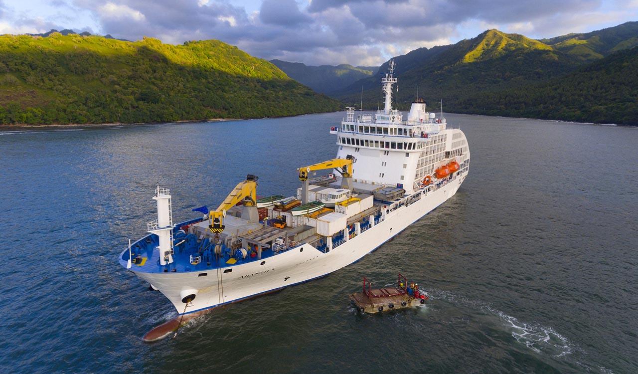 >DESTOCKAGE croisieres.FR Australe/îles Cook