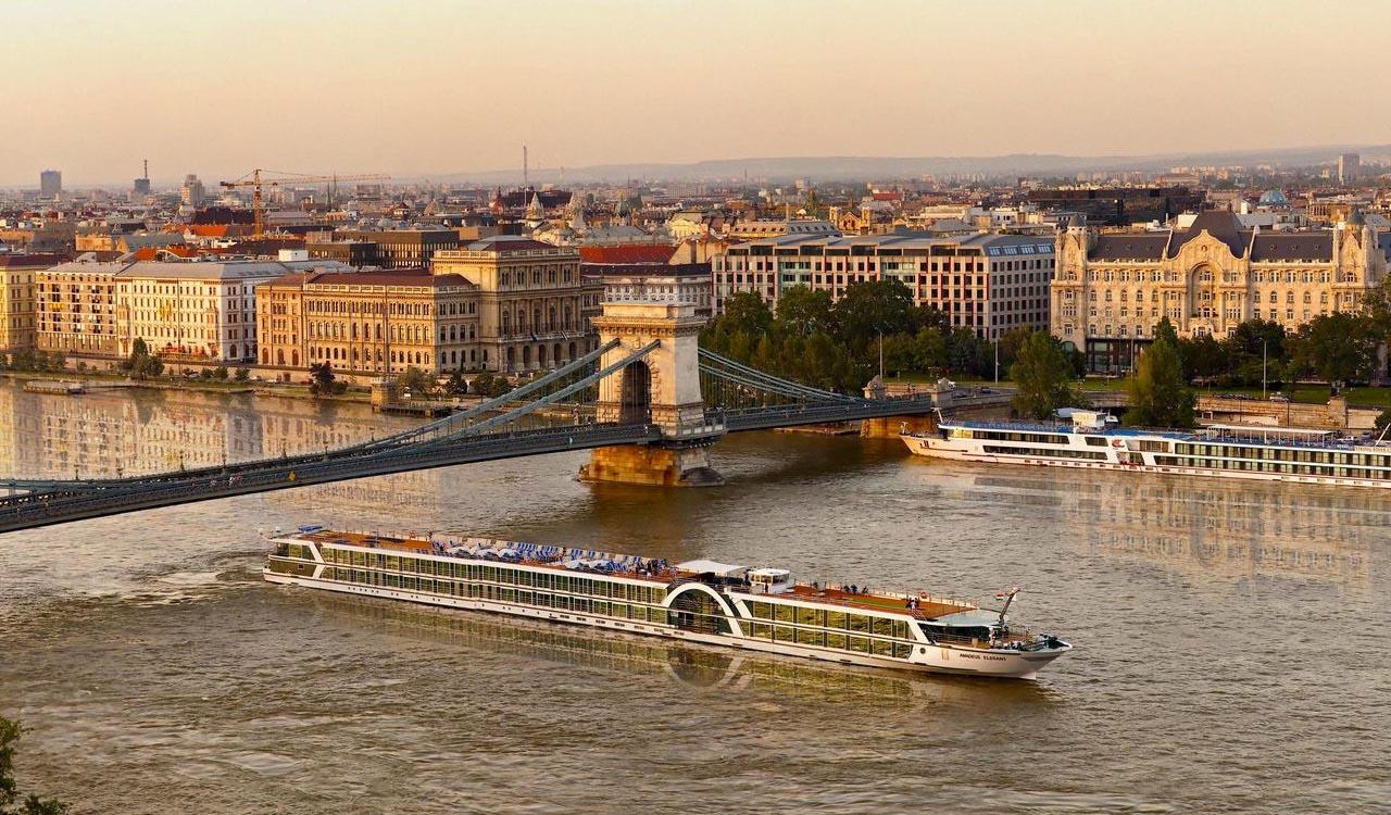 >DESTOCKAGE croisieres.FR Au Fil du Danube, de Munich à Bucarest