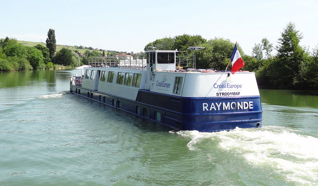 >DESTOCKAGE croisieres.FR LE CANAL DE LA MARNE AU RHIN (SXO)