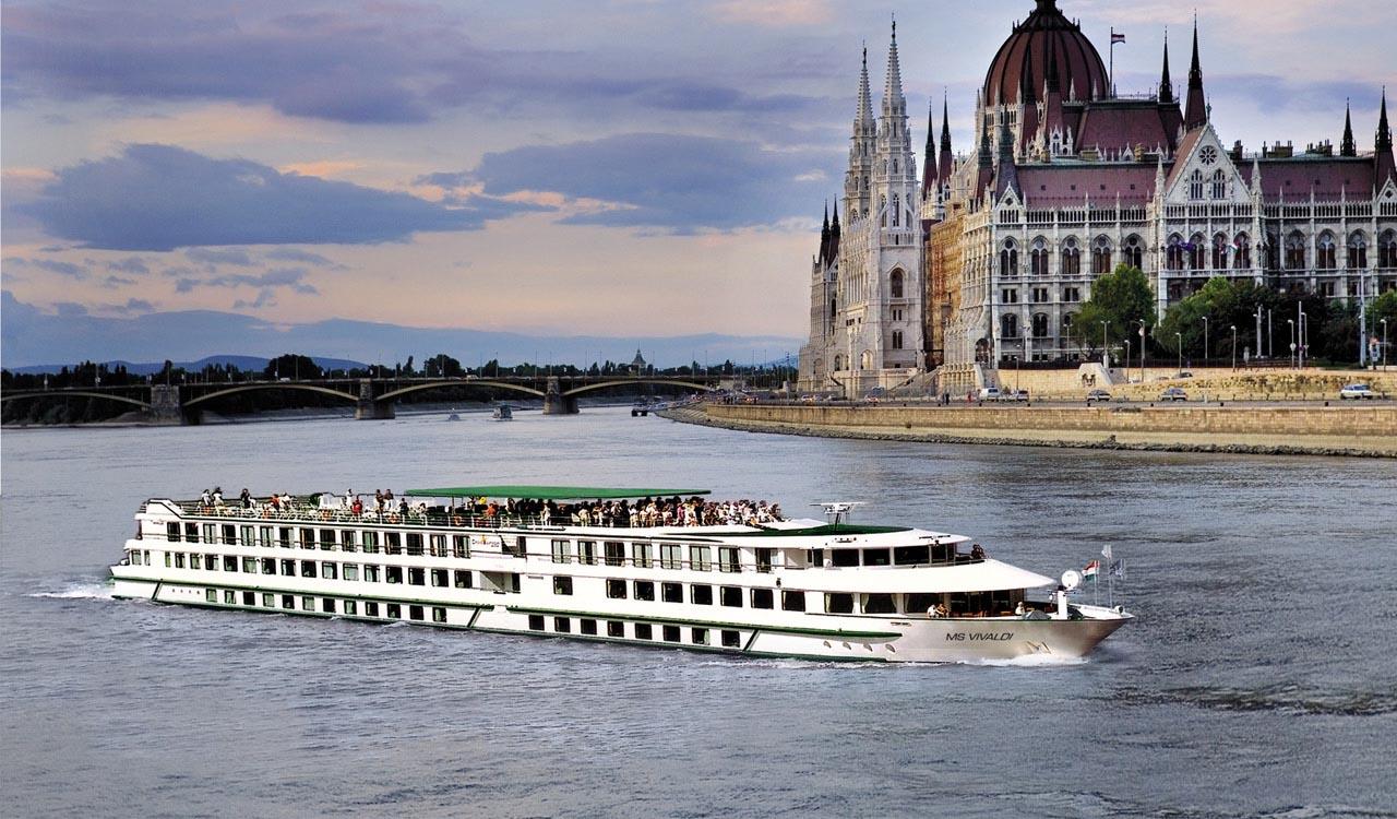 >DESTOCKAGE croisieres.FR Les capitales du Danube (VBV_PP)
