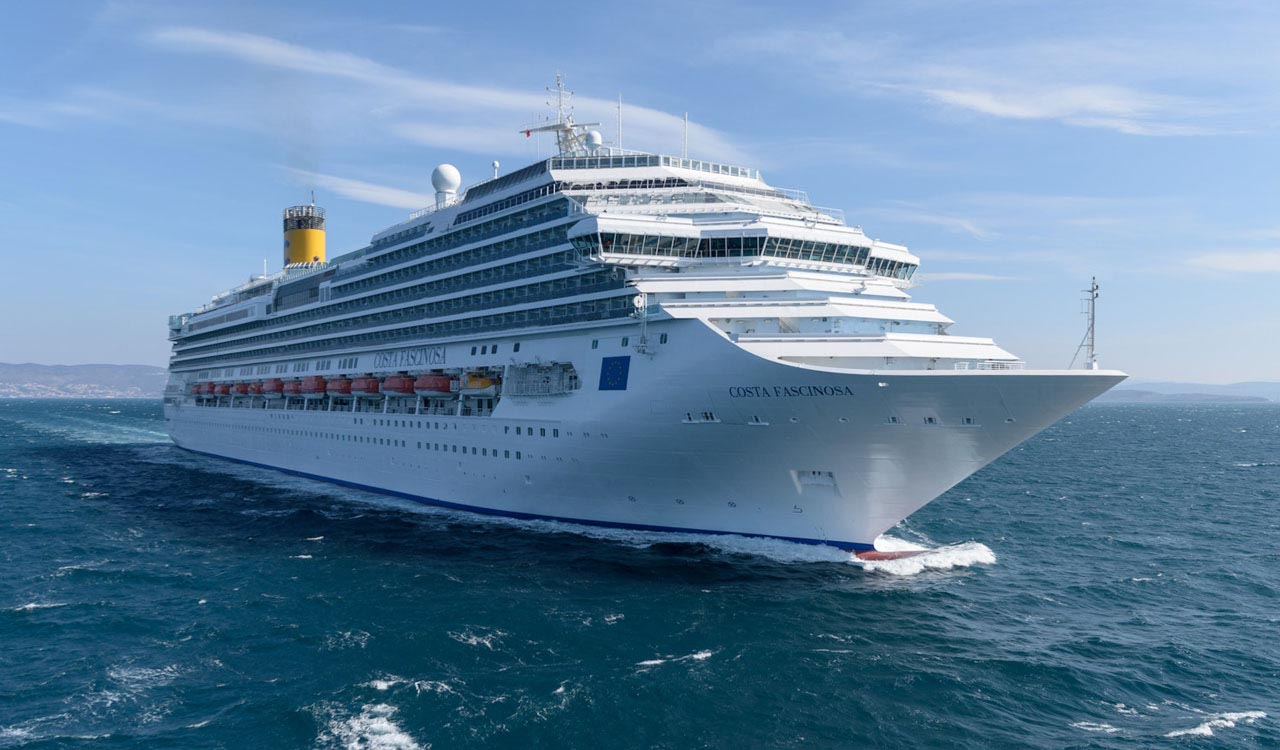 >DESTOCKAGE croisieres.FR Transoceanic from Marseille