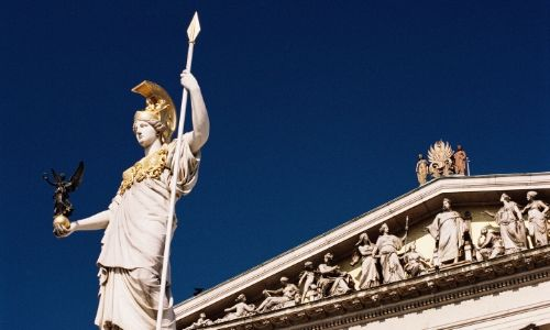 statue-deesse-athena