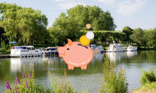 Economie tourisme fluvial