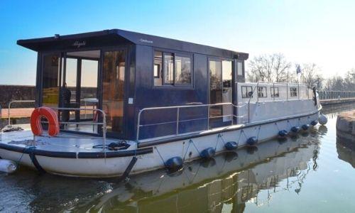 bateau de l'amateur les Canalous, de la flotte Propriétaire