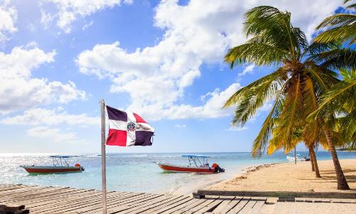 Les charmes de la République Dominicaine