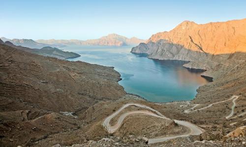 Une croisière en Oman au Moyen-Orient