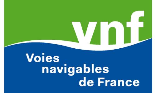 Logo de Voies Navigables de France