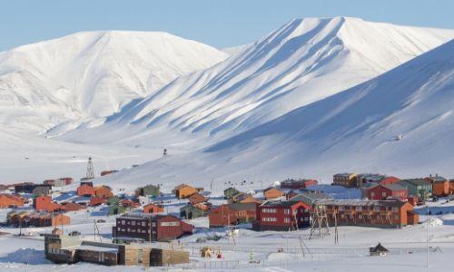 spitzberg-longyearbyen