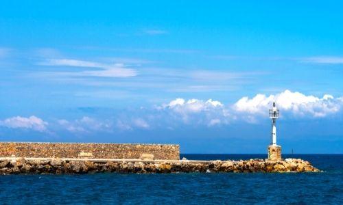 Phare de l'île de Chios