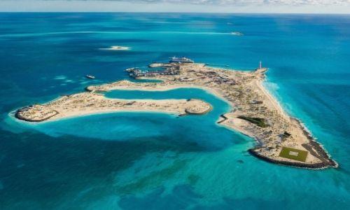 Ocean Cay MSC Marine : l'île privée de MSC Croisière